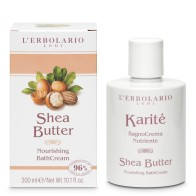 Nourishing BathCream Shea Butter