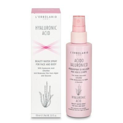 Beauty Water Spray Hyaluronic Acid