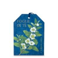 Αρωματικη κάρτα για συρτάρια Foglie di Te