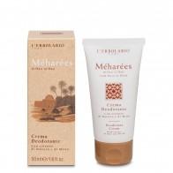 Crema Deodorante Méharées