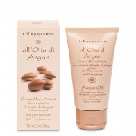 Crema Mani Antietà All'Olio di Argan