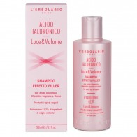 Filler Effect Shampoo Hyaluronic Acid Light&Volume