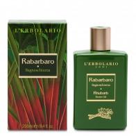 Shower Gel Rhubarb