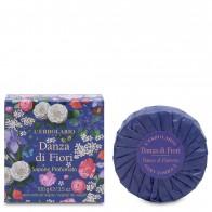 Perfumed Soap Dance of Flowers