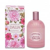 Αρωματικό spray για το χώρο και τα υφάσματα Sfumature di Dalia