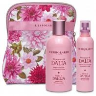 Beauty-Set Corolla Sfumature di Dalia
